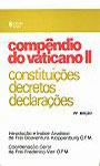 Compêndio do Vaticano II