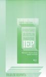 IEP - Inventário de estilos parentais