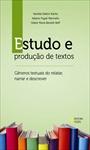 Estudo e produção de textos