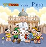 Turma da Mônica Vista Papa