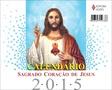 Calendário do Sagrado Coração de Jesus (de Mesa)