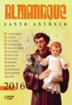 Almanaque Santo Antonio 2016