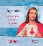 Agenda do Sagrado Coração de Jesus 2016