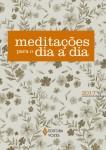 Meditações para o dia a dia 2017 - edição especial