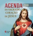 Agenda do Sagrado Coração de Jesus 2018