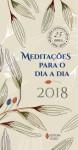 Meditações para o dia a dia 2018